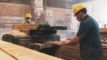 ¿Cuáles son las maderas finas más utilizadas y sus usos?